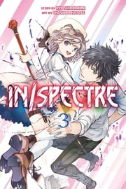 In/Spectre - Volume 3 ebook by Chashiba Katase