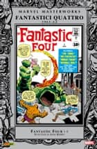 Fantastici Quattro 1 (Marvel Masterworks) ebook by Stan Lee, Jack Kirby, Andrea Plazzi