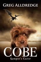 Cobe: Kampot's Curse ebook by