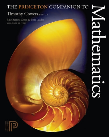 The Princeton Companion to Mathematics ebook by