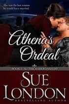 Athena's Ordeal ebook by Sue London