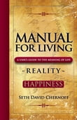 Manual For Living: REALITY - HAPPINESS