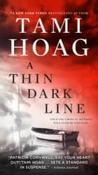 A Thin Dark Line - A Novel ebook by Tami Hoag