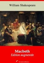 Macbeth – suivi d'annexes - Nouvelle édition 2019 ebook by William Shakespeare