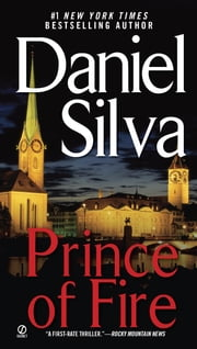 Prince of Fire ebook by Daniel Silva