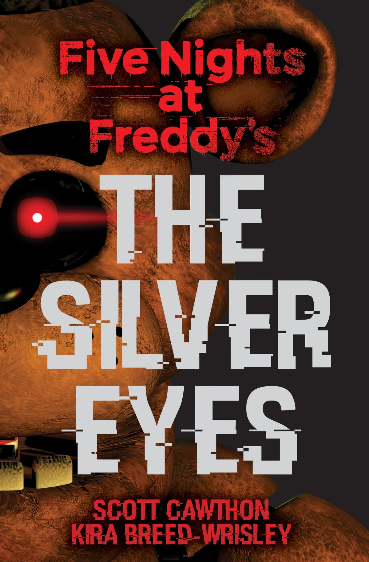 five nights at freddys the silver eyes free download