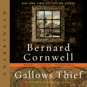 Gallows Thief - A Novel audiobook by Bernard Cornwell