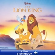 Lion King, The - A Disney Read-Along ebook by Disney Book Group