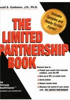 The Limited Partnership Book ebook by Arnold Goldstein