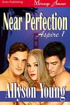 Near Perfection ebook by Allyson Young