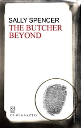 The Butcher Beyond ebook by Sally Spencer