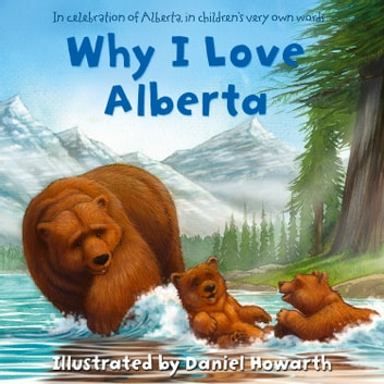 Why I Love Alberta ebook by