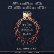The Tales of Beedle the Bard - A Harry Potter Hogwarts Library Book audiobook by J.K. Rowling