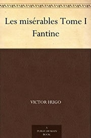 Fantine ebook by Victor Hugo