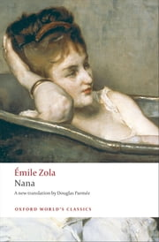 Nana ebook by �mile Zola,Douglas Parm�e