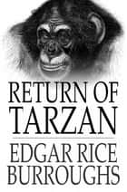 Return of Tarzan ebook by