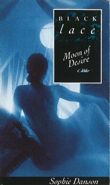 Moon Of Desire ebook by Sophie Danson
