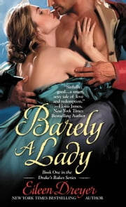 Barely a Lady ebook by Eileen Dreyer