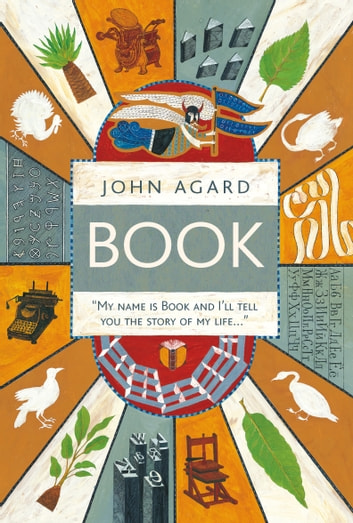 My Name Is Book ebook by John Agard