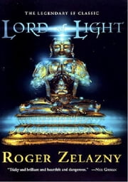 Lord of Light ebook by ROGER ZELAZNY