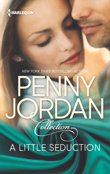 A Little Seduction - A Treacherous Seduction\The Marriage Resolution ebook by Penny Jordan