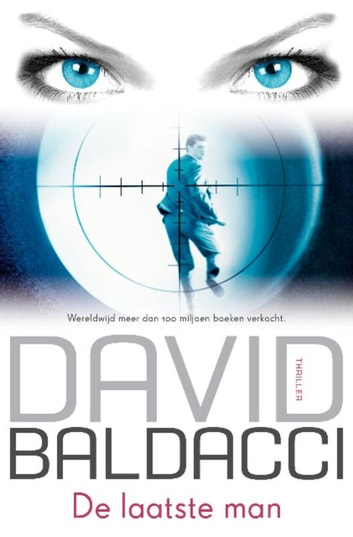 De laatste man ebook by David Baldacci