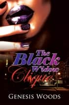 The Black Widow Clique ebook by Genesis Woods