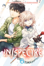 In/Spectre - Volume 6 ebook by Chashiba Katase
