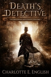 Death's Detective ebook by Charlotte E. English