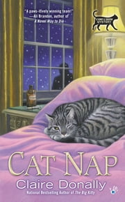 Cat Nap ebook by Claire Donally