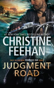 Judgment Road ebook by Christine Feehan