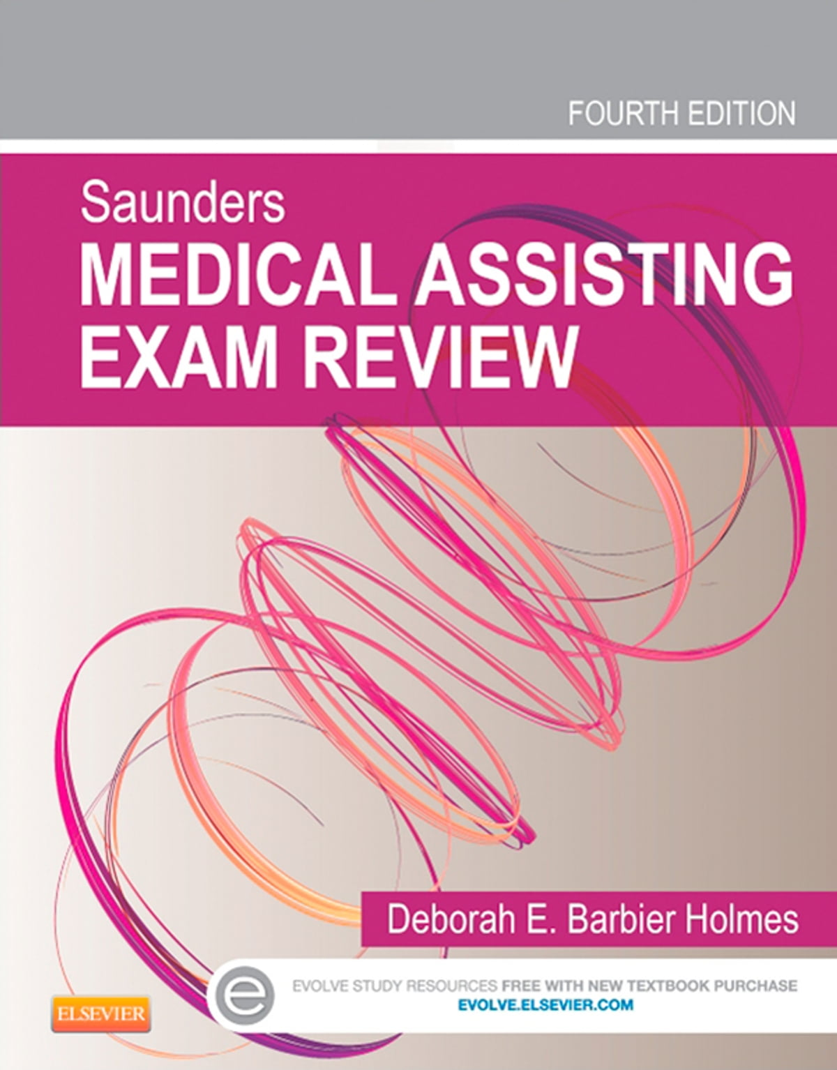 BOPOD - Saunders Medical Assisting Exam Review eBook by Deborah E. Holmes,  RN, BSN, RMA, CMA(AAMA) - 9780323226868 | Rakuten Kobo
