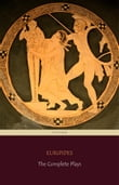 Euripides: The Complete Plays (Centaur Classics)