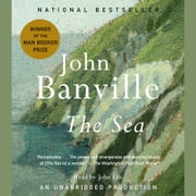 The Sea audiobook by John Banville