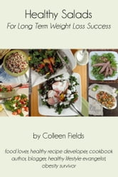 Healthy Salads ebook by Colleen Fields
