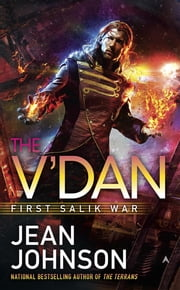 The V'Dan - First Salik War ebook by Jean Johnson
