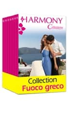 Collection Fuoco greco - Harmony Collezione eBook by