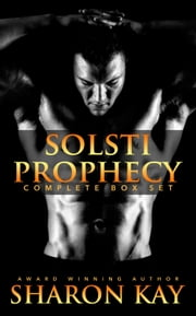 Solsti Prophecy: Paranormal Romance Boxed Set (6 original works) ebook by Kobo.Web.Store.Products.Fields.ContributorFieldViewModel