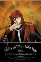 Ring of the Nibelung Vol.4 ebook by Ryo Azumi, Richard Wagner