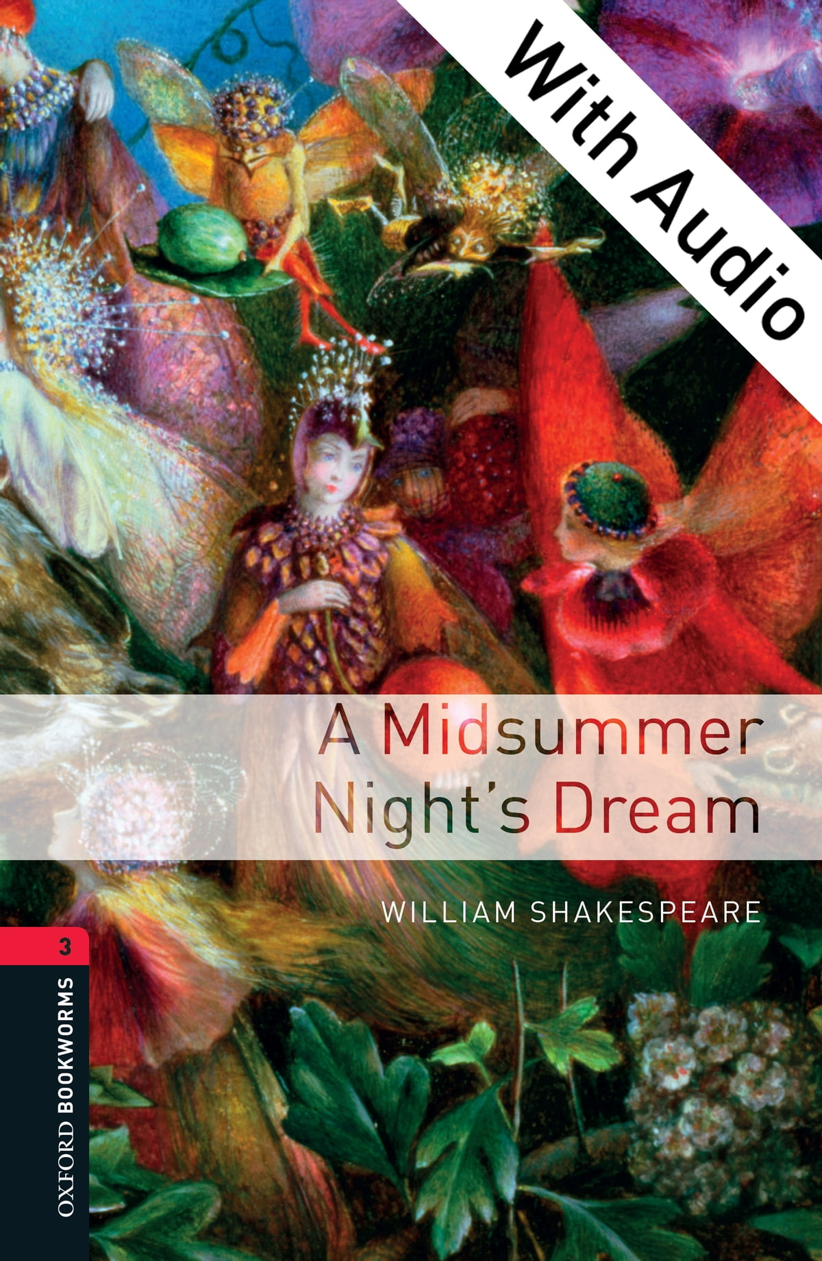 an analysis of the midsummer nights dream by william shakespeare A typical five act play by william shakespeare, a midsummer night's dream is a fantastical romantic comedy with fairies and multiple plot lines it begins by introducing the various characters and their situations first, there are theseus, the duke, and his fiancé hippolyta, who are excited to be.