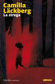 La strega ebook by Camilla Läckberg