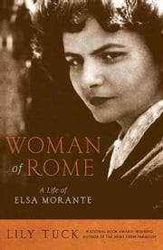 Woman of Rome ebook by Lily Tuck