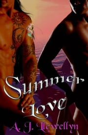 Summer ebook by D.J. Manly