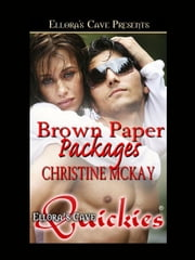 Brown Paper Packages ebook by Christine McKay