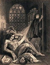 Frankenstein, Or The Modern Prometheus ebook by Mary Wollstonecraft (Godwin) Shelley