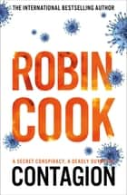 Contagion ebook by Robin Cook