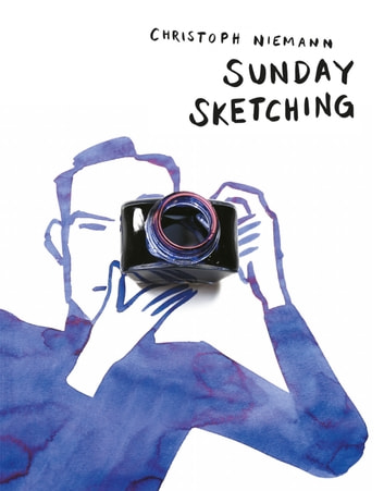 Sunday Sketching ebook by Christoph Niemann