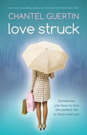 Love Struck ebook by Chantel Guertin