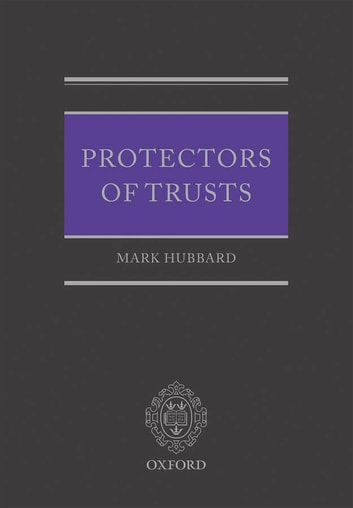 Protectors of Trusts ebook by Mark Hubbard