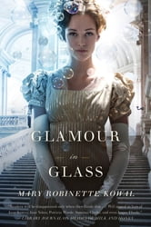 Glamour in Glass ebook by Mary Robinette Kowal